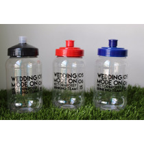 Cilindro Plastico Personalizado Para Tus Eventos 500 Ml