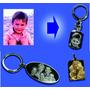 Medallas, Llaveros Para Recuerdo: Boda, Bautizo, Cumple Años