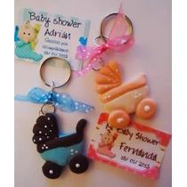 Mamis Embarazadas Recuerdos Carreolas Baby Shower Bautizo