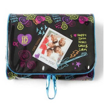 Envio One Direction Bolsa Multi Organizadora Zayn Louis 1d