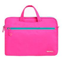 Handbag Impermeable De 11.6 Lotus Rosa