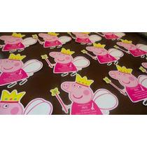 Todo Para Tu Fiesta De Peppa Pig