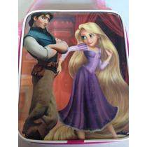Lote 10 Mochilas Dulceros Rapunzel