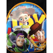 Lote 10 Mochilas Dulceros Toy Story