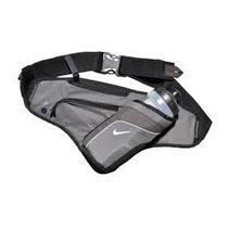 Cangurera Nike Antracita