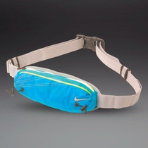 Cangurera Nike Azul