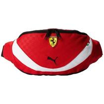 Cangureras Puma Ferrari Rojo