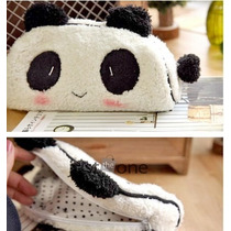 Panda Bolsa Cosmetiquera Lapicera Asia