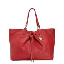 Bolsa Piel Juicy Couture Color Rojo