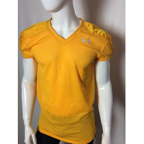 Playera Under Armour Para Americano 1pza Talla Chica-