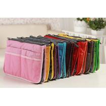 Bolsa Organizadora Para Dama 14 Colores