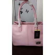Bolsa Brentano Formal Rosa Barbie De Asas, Bolso Para Dama
