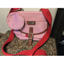 Cross Body Mariconera Franco Sarto Con Monedero
