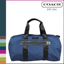 Mochila Coach Hombre Tipo Maleta 100% Original