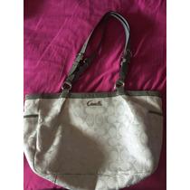 Bolsa Coach Original(no Burberry, Gucci, Louis Vuitton,dior)