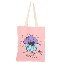 Hot Topic Bolsa Tote Evil Cupcake