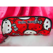 :::cosmetiquera Hello Kytty 100% Original Sanrio Store:::