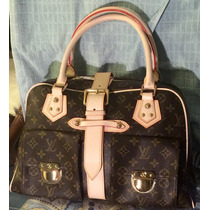 Louis Vuitton Manhattan Monogram Gm
