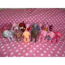 Lote De 15 Perritos Victorias Secret Pink Nuevos 1300 X Todo