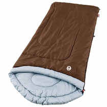 Bolsa Dormir Sleeping Bag Coleman Willow 4º Acampar Campo