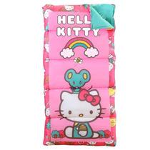 Sleeping Bag Bolsa Dormir Hello Kitty Niñas Nueva