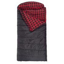 Sleeping Bag Teton Sport -7º Bolsa De Dormir Xxl Acampar