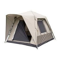 Tb Black Pine Sports Freestander 4-person Turbo Tent