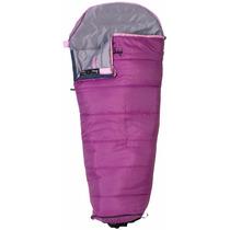 Sleeping Bag Slumberjack Bolsa De Dormir Acampar -1º Campo