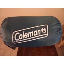 Sleeping/saco De Dormir Coleman.mod. Trail Blazer