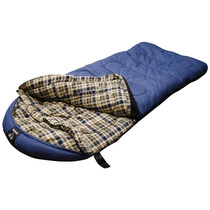 Tb Grizzly By Black Pine -25 Degree F Canvas Sleeping Bag