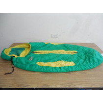 Bolsa De Dormir Sleeping Bag Niño Camp Cell E912
