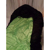 Sleeping Bag (-20 Grados) Para Campismo Y Escalada.