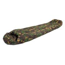 Sleeping Bag Militar Snugpak Sleeper Zero Camo Bolsa Dormir