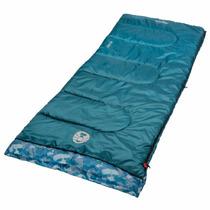 Bolsa Dormir Sleeping Bag Coleman Juvenil Pijamada Acampar