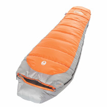 Sleeping Bag Coleman Silverton -3°c Camping Alpinismo