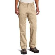 Pantalon Mountain Khakis Men