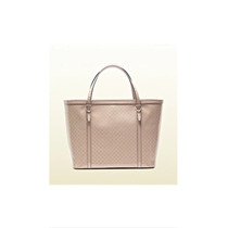 Bolso Gucci Micro Guccissima Piel Color Blush Con Papeles
