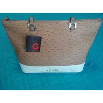 Bolsa Original G By Guess