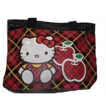 ¦¤¦ Hello Kitty Bolsa Tote Original Sanrio¦¤¦ Varios Modelos