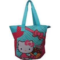 Bolsa Para Dama Hello Kitty By Sanrio / Original