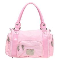 Bolsa Casual Hello Kitty Importada Rosa