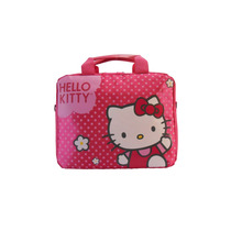 Porta Lap Hello Kitty Sanrio Original Laptop 13 Funda