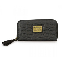 Hello Kitty Billetera Embossed Mate Tassel Sanrio Loungefly