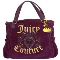 Juicy Couture Genuina Purpura
