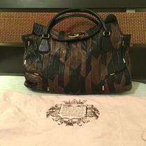 Bolsa Juicy Couture 100% Nueva Y Original
