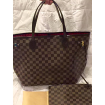 Louis Vuitton Neverfull. Y Speedy Azur Ebene Y Monogram