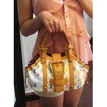 Bolsa Louis Vuitton Theda Gm 100% Original!!