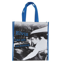 Hot Topic Bolsa Elvis Presley Has Left The Building Shopping