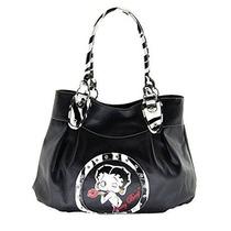 Bolsa Betty Boop Firma Producto Betty Boop Bolsa Bq1012 Bol