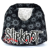 Slipknot Bolsa Hobo Importada 100% Original